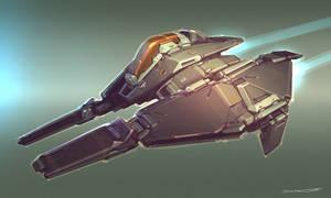 QR Racer concept 09