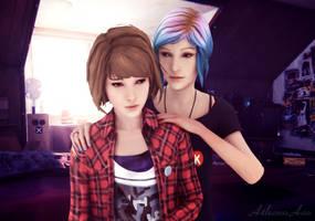 LIS Ep3 by AthenaAsa