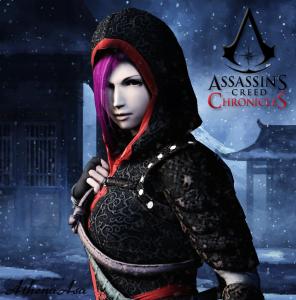 AthenaAsa's Profile Picture