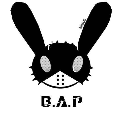B.a.p Logo   www.imgkid.com - The Image Kid Has It!