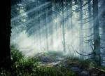 Magic Forest III - Dark Place