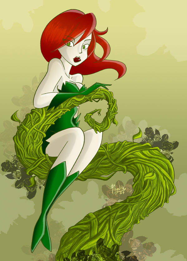batman poison ivy movie. poison ivy movie images.