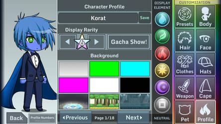 Korat Profile by weatheradult1234