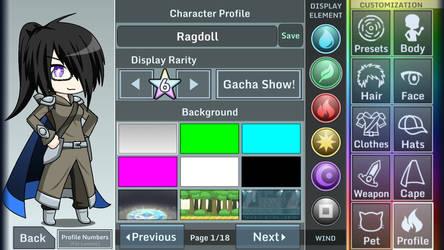 Ragdoll profile by weatheradult1234