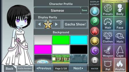 Siamese profile by weatheradult1234