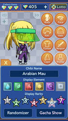 Arabian Mau profile by weatheradult1234