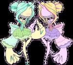 [CLOSED] Mahou Fairy Dentii Adopt