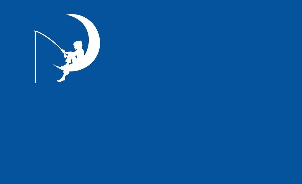 Dreamworks Flag by Drock625