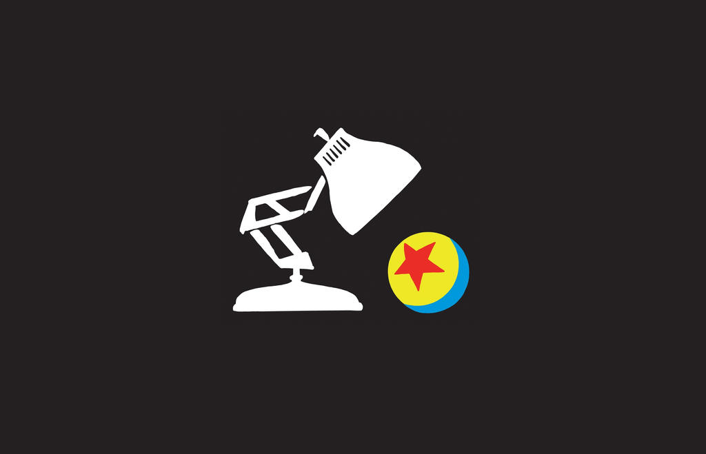 Pixar flag design by Drock625