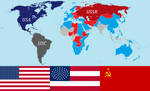 Cold War Alternate History (OUTDATED)