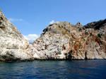 alanya cliffs