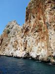 alanya cliff