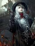 The Hunteress