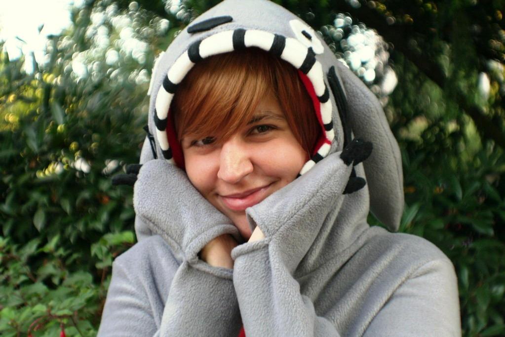 We love Totoro