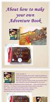 Adventure Book Tutorial I