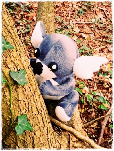 Koala :3 by Plushbox