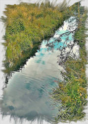 Wistful Waters