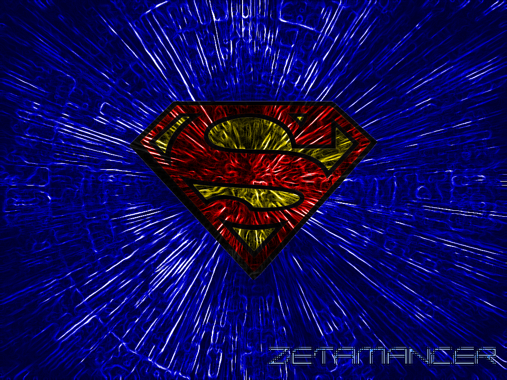 nerdy awesome superman wallpaper - photo #47
