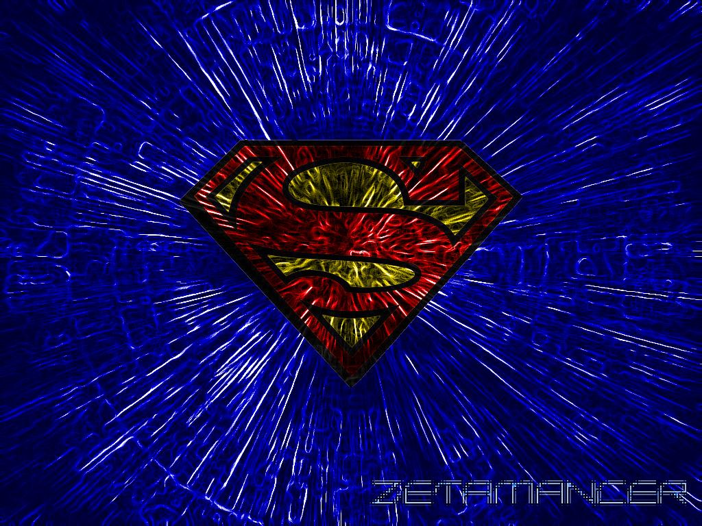nerdy awesome superman wallpaper - photo #47
