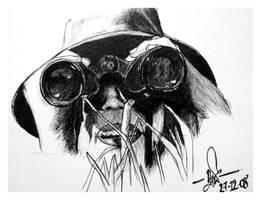 Explorer by rjwarrier