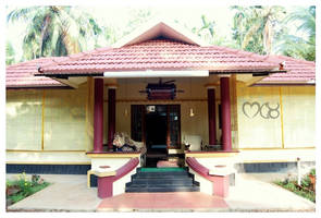 Home by rjwarrier