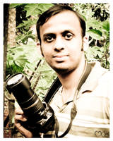 Me by rjwarrier