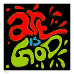 Art is God
