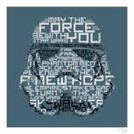 StormTrooper by rjwarrier