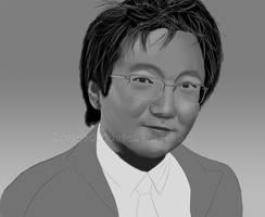 Nakamura Hiro by Hyzave