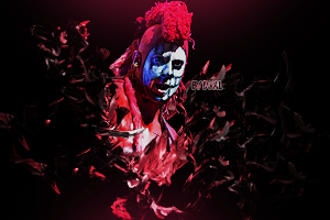 Wes Borland Timeshift Outcome by dxal