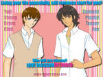 Love Blossom extended, dating sim otome game