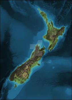 New Zealand / Aotearoa