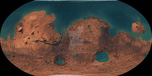Ancient Mars