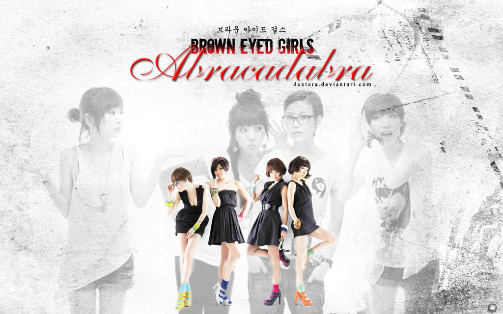 [K-POP]Brown Eyed Girls (브라운 아이드 걸스) - Part 2 206