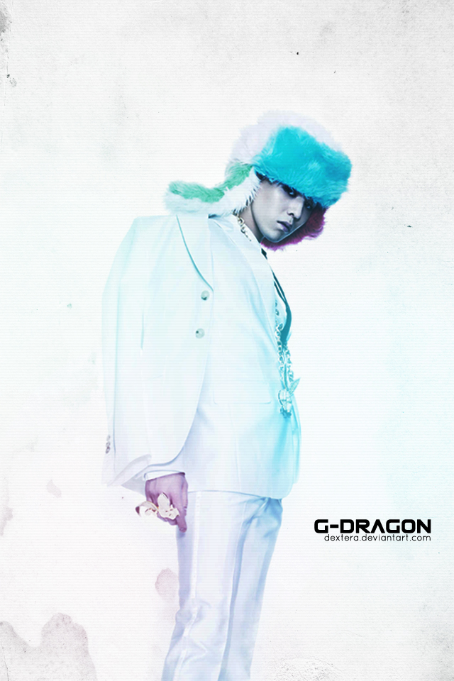 GD - iPhone-iPod Wallpaper by  Taeyang Iphone Wallpapers