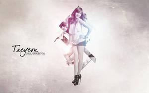 Taeyeon - Girls' Generation by Dextera