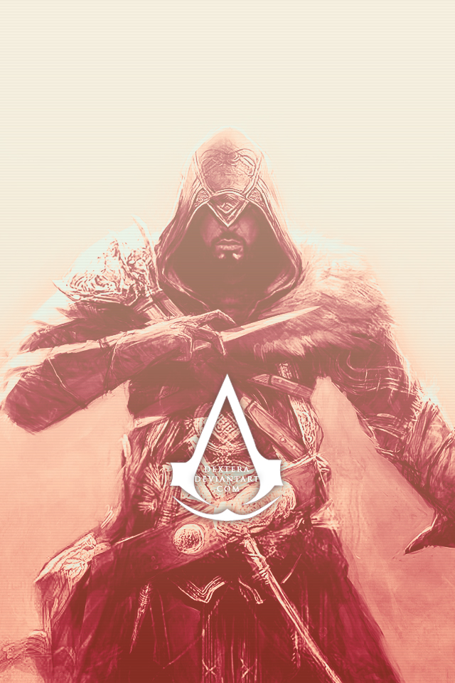 Assassin S Creed Revelations I By Dextera On Deviantart