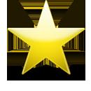 Star by Hackercyar