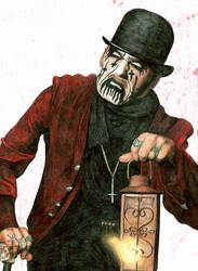 King Diamond by the-lgp