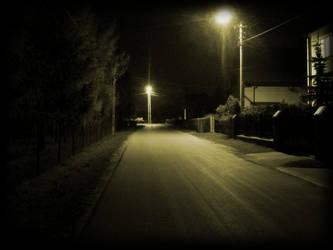 ulica by rzyrant