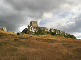 Castle by rzyrant