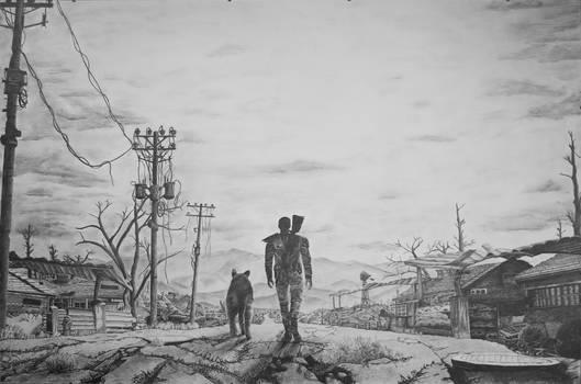 Fallout3 fanart