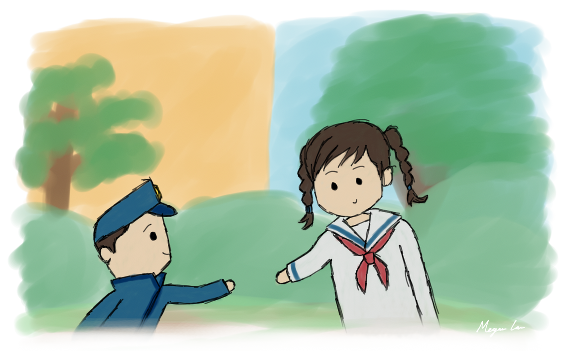 From Up On Poppy Hill by xToAsTe on DeviantArt