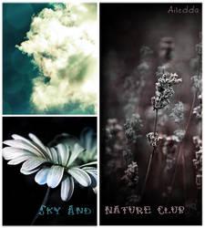 SkyandNatureClub ID by ailedda by SkyAndNatureClub