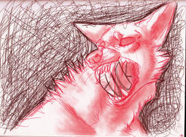grr more angry dogs. cooooool. by Reyah661