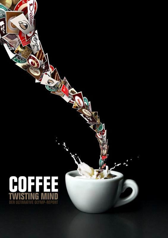 Cover: 'Coffee' by fabuex