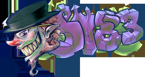 Clown ID by Slothien483
