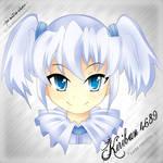 Kiriban 4689 - CuteRandomGirl
