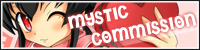 Commission Banner by mysticswordsman21