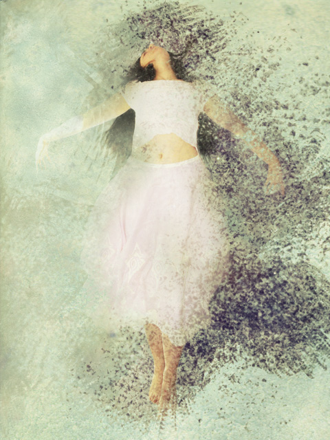 Ice in Heaven by kristallstaub